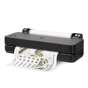 HP Designjet T230 24 tum fotopapper