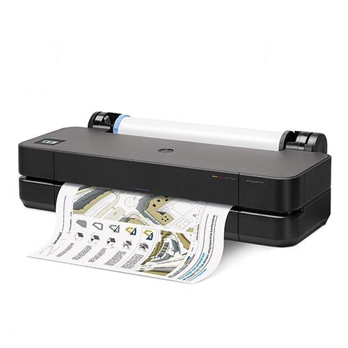 HP Designjet T250 24 tum plotterpapper