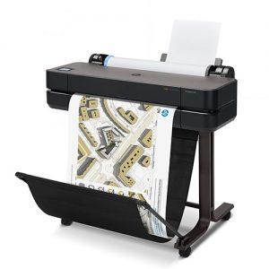 HP Designjet T630 24 tum fotopapper