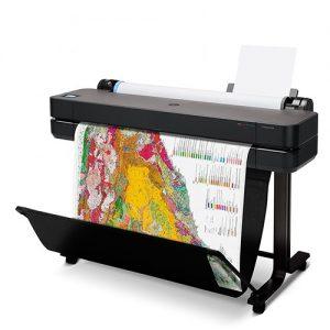 HP Designjet T630 36 tum fotopapper