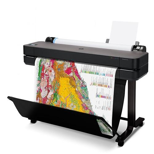 HP Designjet T630 36 tum poster papper