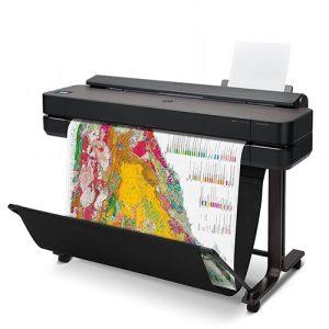 HP Designjet T650 36 tum fotopapper